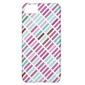 Color Tiles iPhone 5C Covers