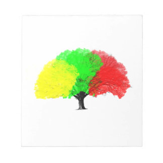 Color Tree Notepad