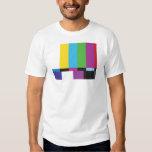 Color TV Remeras