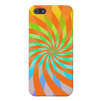 Color Twist Covers For iPhone 5