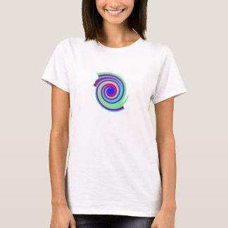 Color Twist tshirt design