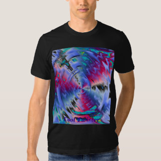 Color  Twister  By  Emily  Winter ... - Customized T Shirt
