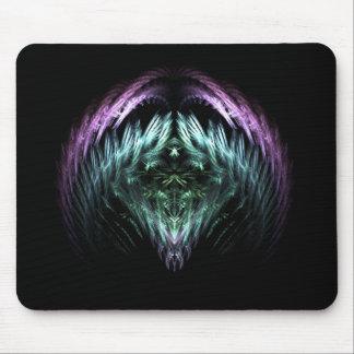Color vibrante 2 Mousepad Tapete De Ratones