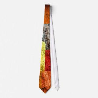 Color vintage  - Retro Tie