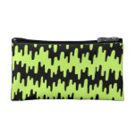 Color Waves Cosmetic Bag