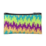 Color Waves Cosmetics Bags