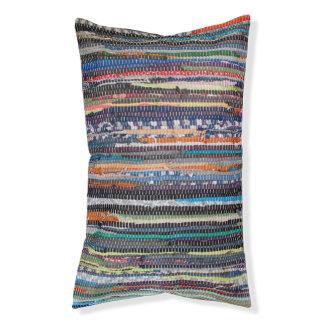 Color Weave Pet Bed