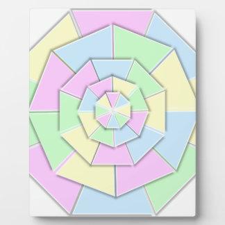 color-wheel-12-4w plaque