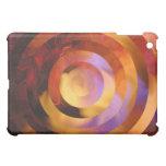 Color Wheel 1 iPad Mini Covers