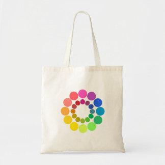 Color Wheel. Bags