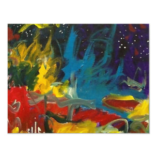Color Within by Piliero Card