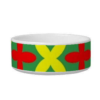Color x bowl