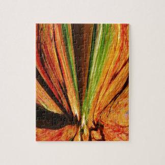 Color y alegría del otoño puzzles con fotos