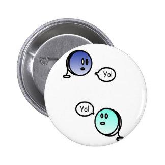 color yo-yo buttons