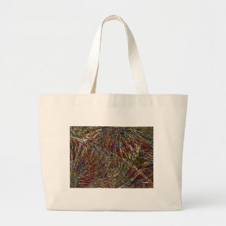 Color Your Day Canvas Bags