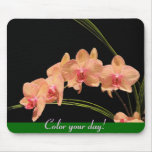 Color your day! mouse pad