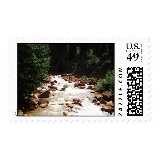 Colorado2 Stamps