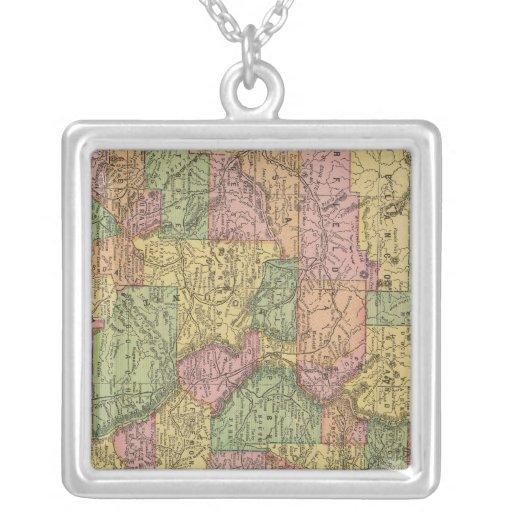 Colorado 10 necklaces