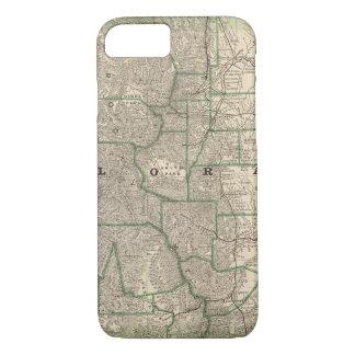 Colorado 12 iPhone 7 case
