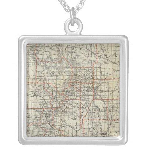 Colorado 13 pendants