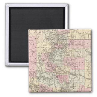 Colorado 14 magnet