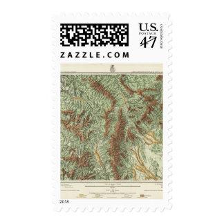 Colorado 3 postage