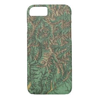 Colorado 5 2 iPhone 7 case