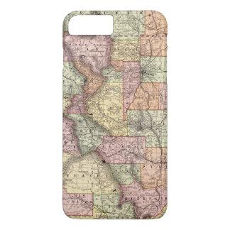 Colorado 5 iPhone 7 plus case