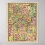 Colorado 9 print