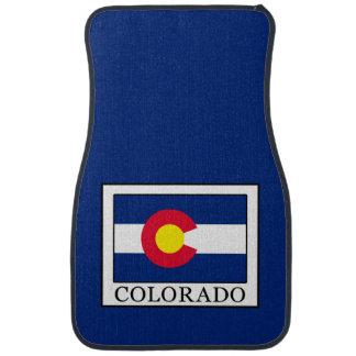 Colorado Alfombrilla De Auto