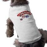 Colorado Anti ObamaCare – November's Coming! Pet T Shirt