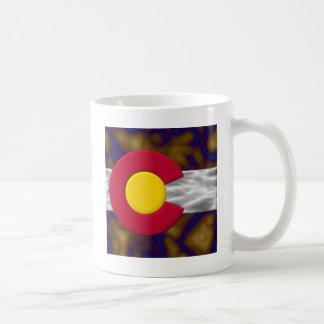 Colorado Art Coffee Mug