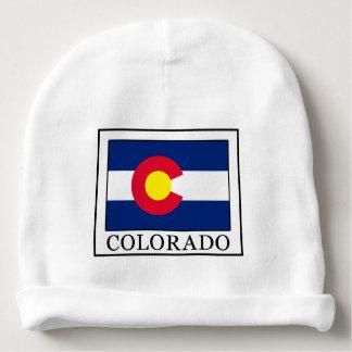 Colorado Baby Beanie