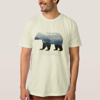 Colorado Bear   Mountian   Men's Shirt