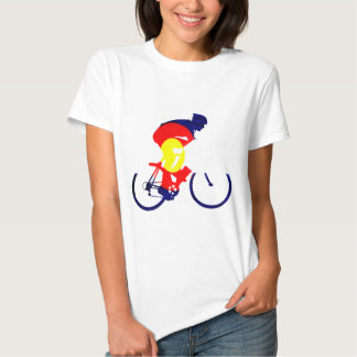 Colorado Biker T-Shirt