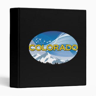 Colorado Binders