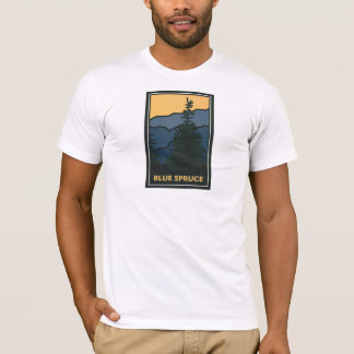 Colorado Blue Spruce T-Shirt
