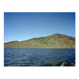 Colorado Blues Postcard