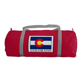 Colorado Bolsa De Deporte