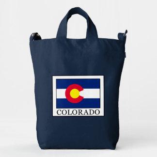 Colorado Bolsa De Lona Duck
