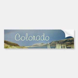 Colorado Bumper Sticker 2