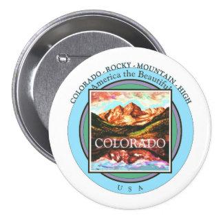 Colorado Pin
