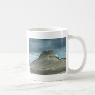 Colorado calm before the storm coffee mug