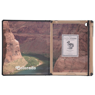 Colorado Canyon Covers For iPad