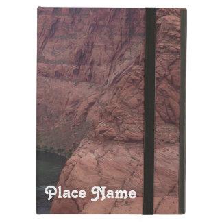 Colorado Canyon Case For iPad Air