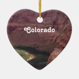 Colorado Canyon Ornaments