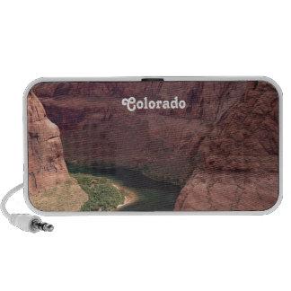 Colorado Canyon PC Speakers