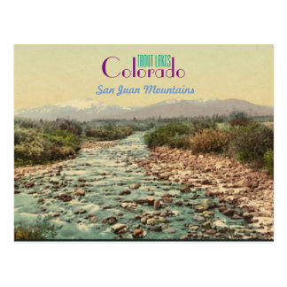 Colorado card
