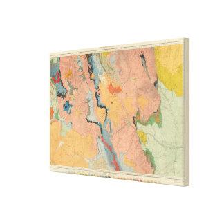 Colorado central 2 lona envuelta para galerias