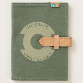 Colorado Circular Flag Journal